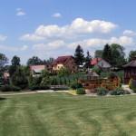 6 ogród Proszowice