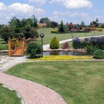 7 ogród Proszowice