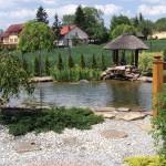 8 ogród Proszowice